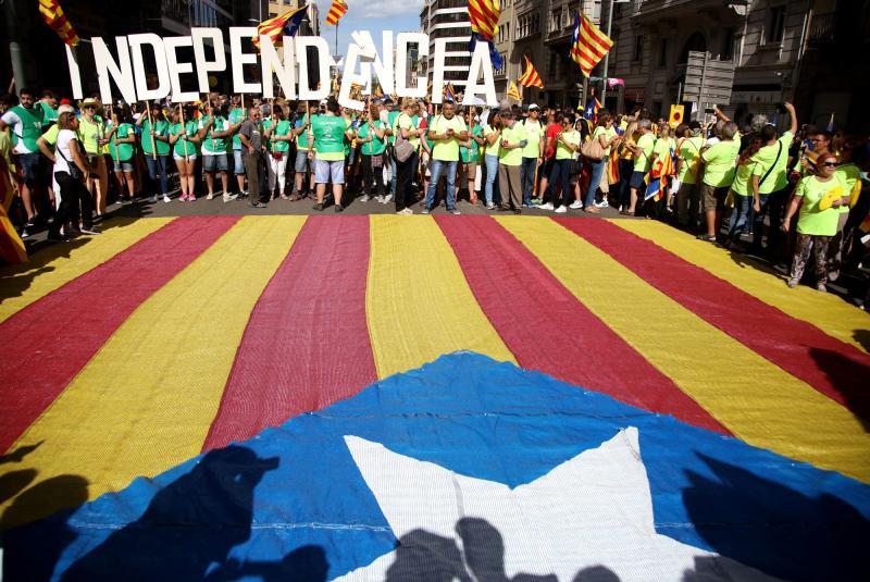 Ma la Catalogna ha un futuro nella Ue?