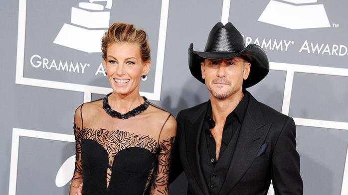 Faith Hill, Tim McGraw
