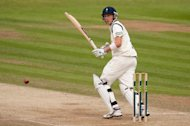 Joe Root is hoping to gain a place in the England XI