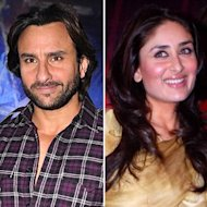 Kareena Kapoor Irked With Saif Ali Khan's 'Sole' Side?