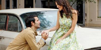7 Awesome Ways to Propose