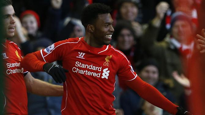 Premier League - Daniel Sturridge shows off recovery in boxing video