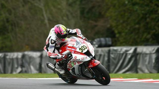 Superbikes - Oulton BSB: ?I didn?t want to get on the bike? ? Farmer