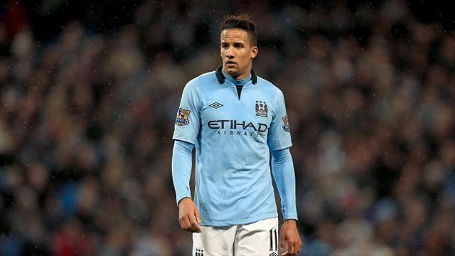 Premier League - Sinclair: Mancini never gave me a chance at City