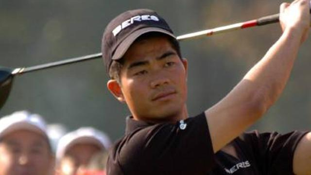 Golf - Liang becomes first R&A ambassador in China