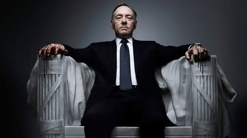 Netflix's House of Cards: Waving goodbye to regional distribution and good riddance. Netflix, House of Cards, Streaming, Kevin Spacey, David Fincher, Features 0