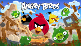 "New 'Angry Birds' Toon ""Just Disrupted Entire Media Ecosystem"": BTIG Analyst"
