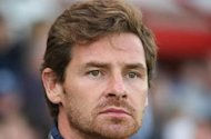 Villas-Boas: Manchester City are fresher than Tottenham