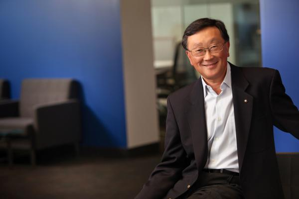 The worst may finally be over for BlackBerry