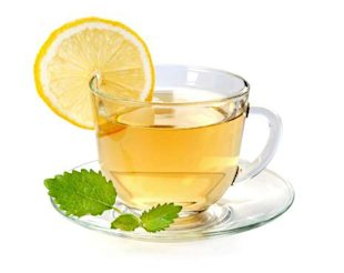 Foods that can help you lose weight, green tea