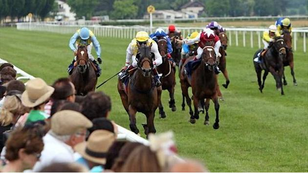 Horse Racing - Racing results: Sunday 21 April