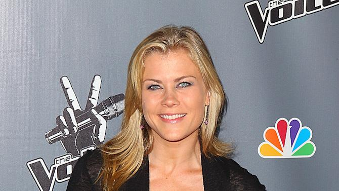 Alison Sweeney Birthday