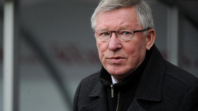 Premier League - Ferguson doubts spending controls will work