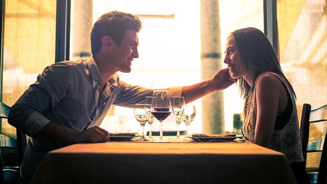 Survey Reveals Adulterers' Favorite Restaurants