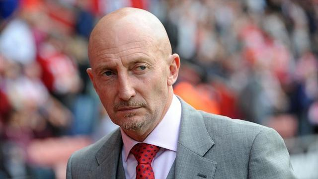 Championship - Holloway: Millwall will stay up