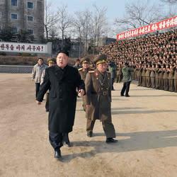 North Korea Threatens To Attack U.S. If Obama Retaliates Over Sony Hacking