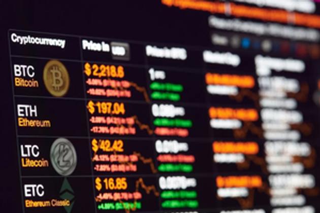 Market Snapshot – Criptovalute sotto pressione, l'inflazione degli Stati Uniti aumenta, come previsto