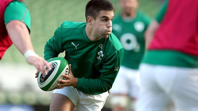 Conor Murray cleared to play for Ireland in November