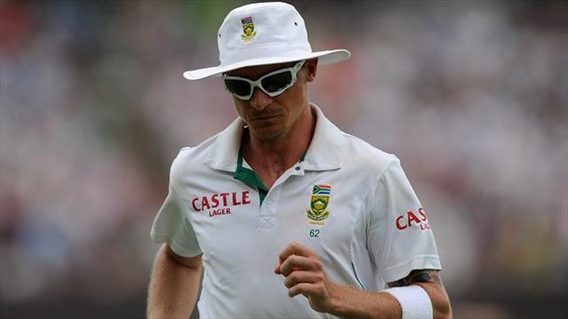 Cricket - South Africa confident over Steyn