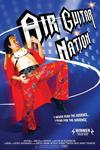 Poster of Air Guitar Nation