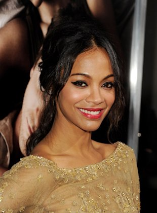 Zoe Saldana – Foto: Kevin Winter, WireImage