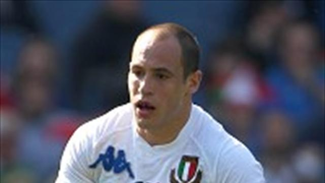 Rugby - Parisse's Six Nations campaign is over