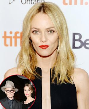 "Vanessa Paradis Is ""Not Bitter"" About Johnny Depp, Amber Heard Engagement"