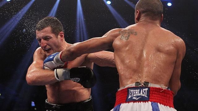 Boxing - Andre Ward: Froch has another good fight left in him