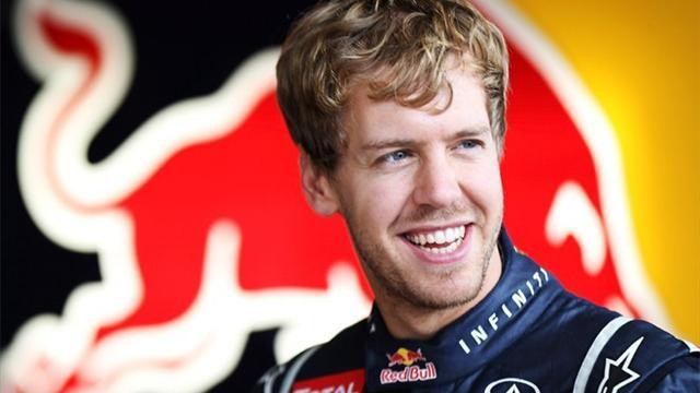 Formula 1 - Vettel insists he can still improve