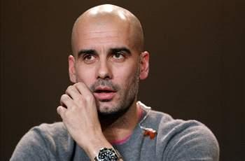 Bayern squad and history lured Guardiola