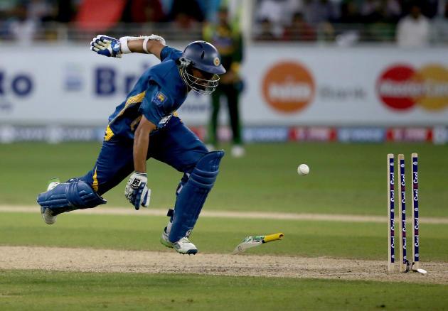 Pakistan v Sri Lanka - 2nd One Day International