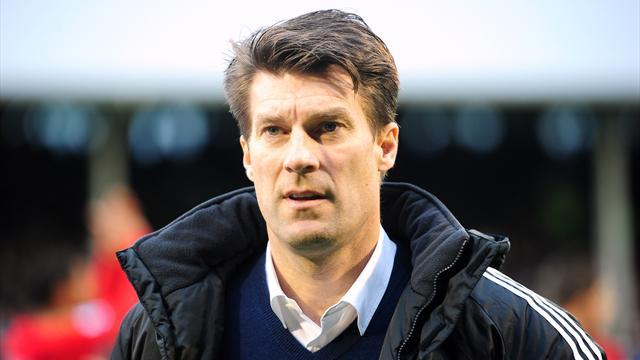 Europa League - Laudrup bullish ahead of opener