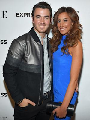 Kevin Jonas, Wife Danielle Celebrate Third Wedding Anniversary: All the Details!