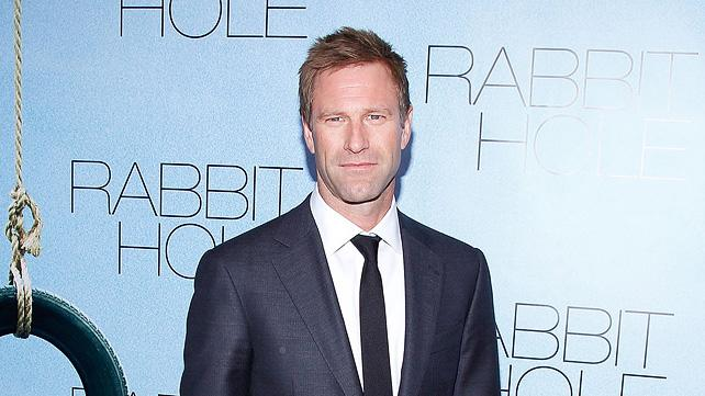 Rabbit Hole 2010 NYC Premiere Aaron Eckhart
