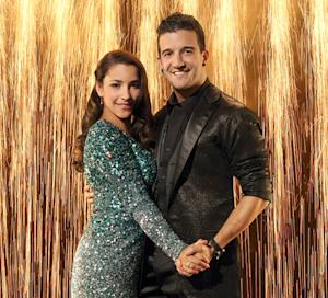 """Aly Raisman Talks Dancing With the Stars Finale: """"I'll Remember This For the Rest of My Life"""""""