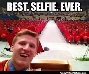5 Ways Data driven Marketing is Like Taking the Perfect Selfie image best selfie ever