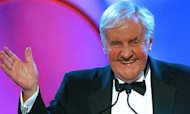Richard Briers Dies: Good Life Actor Aged 79