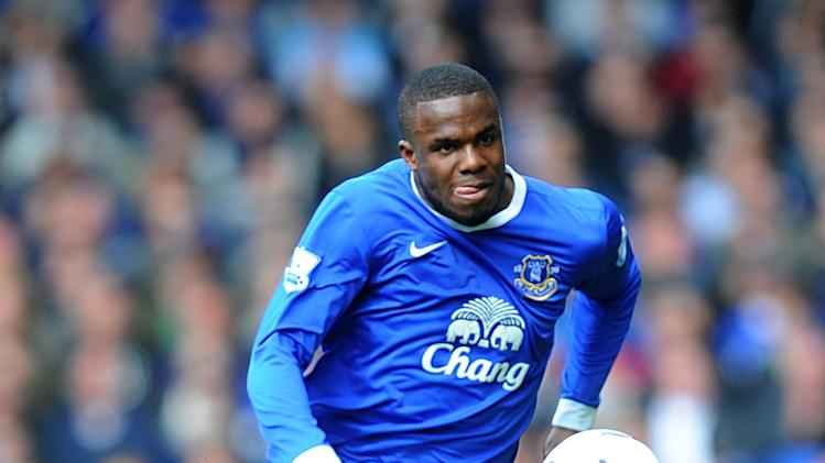 Soccer - Victor Anichebe File Photo