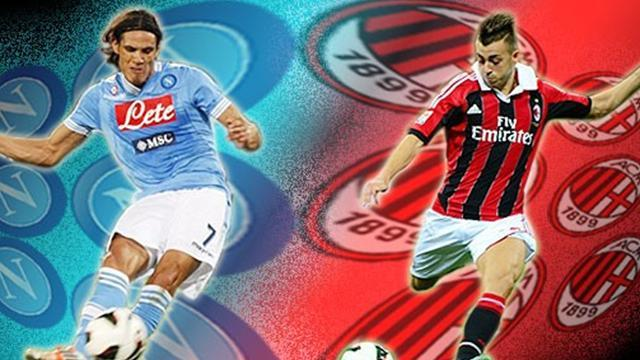Betting - Capocannoniere, in quota El Shaarawy sorpassa Cavani