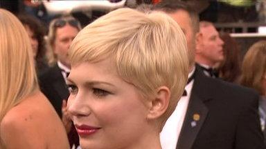 2012 Oscars: Michelle Williams