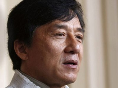 Jackie Chan (File photo courtesy of CinemaOnline)