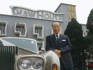 Sir Run Run Shaw passes away