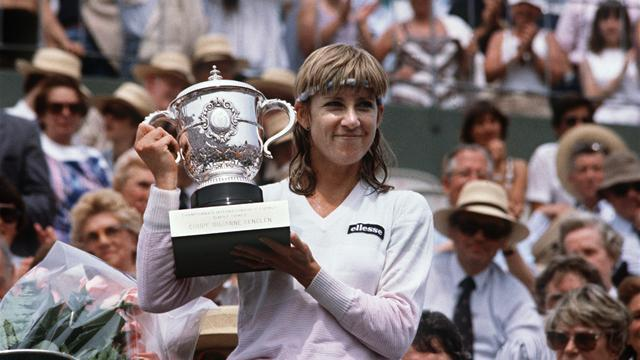 Tennis - Oldest players to hold WTA world number one ranking