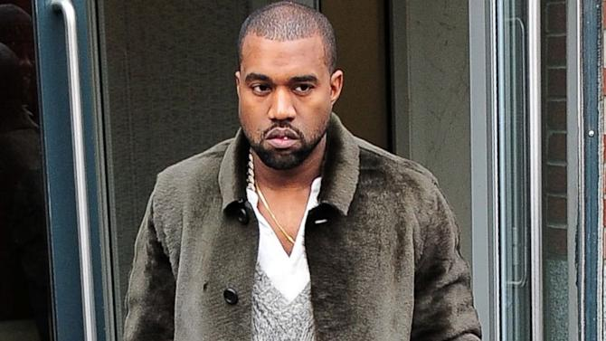 Small-Town Police Chief to Kanye West: 'Check Yourself, Before You Wreck Yourself'