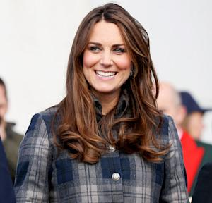 Kate Middleton's Freelance Hairstylist Spotted Entering the Hospital as Duchess Prepares to Go Home