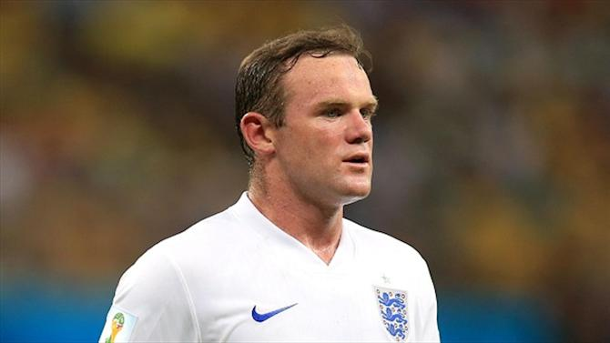 World Cup - Fans bet record-breaking amount on Rooney to score