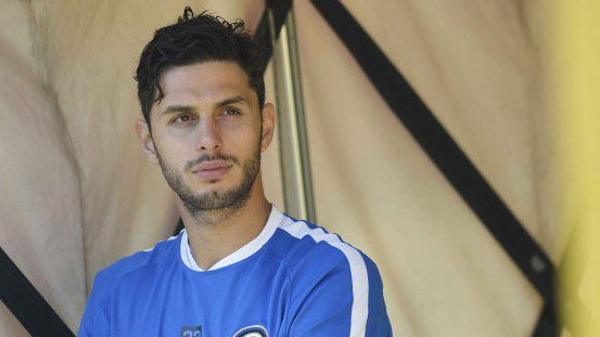 AC Milan consider shock swoop for Ranocchia