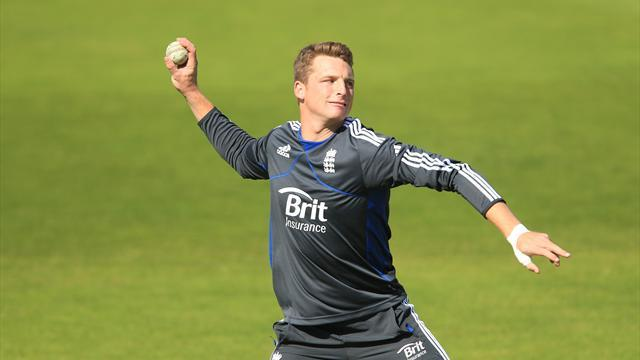 Cricket - Buttler set to replace Kieswetter
