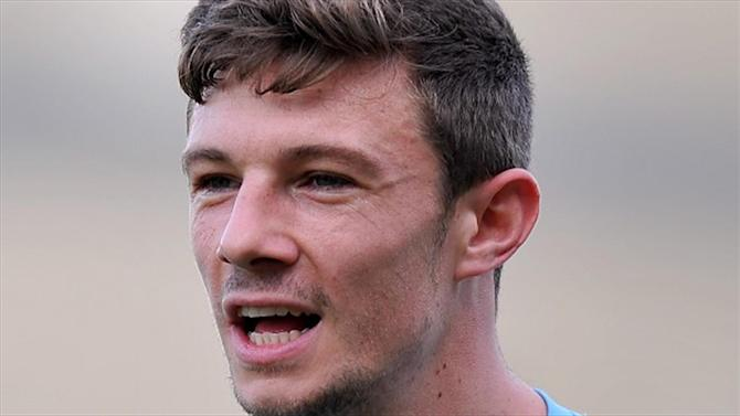 Football - Chairboys launch McClure appeal
