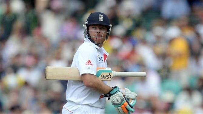 Cricket - Bell: Australia blindsided England
